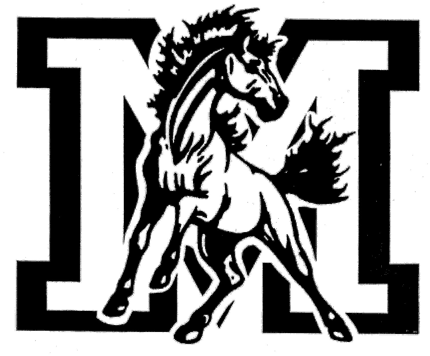 Mustang+Horse+Graphics Class Tuesday November 13 2012