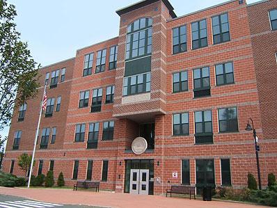 Roberts Elementary School