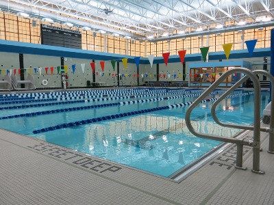 Athletic Facilities Medford Public Schools