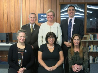 Medford School Committee
